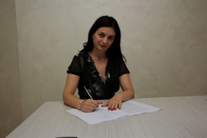 Simona Casale